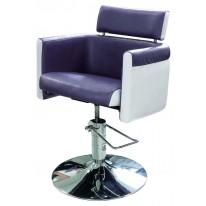 Парикмахерское кресло Клео гидравлическое СА