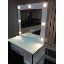 Зеркало визажиста Alone СА