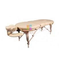 Массажный стол складной Malibu СА