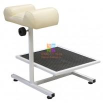 """Подставка """" НЬЮ"""" под ногу и ванну для педикюрного кресла СА"""