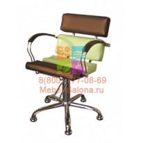 Парикмахерское кресло Делис II СА