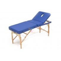 Массажный стол складной деревянный JFMS03R СА