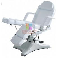 Педикюрно-косметологическое кресло МД-823А (гидравлика) СА