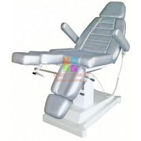 Педикюрно-косметологическое кресло Сириус-08 (электропривод, 1 мотор) СА