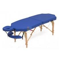 Массажный стол складной деревянный JF-Tapered СА