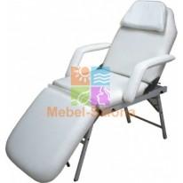 Косметологическая кресло-кушетка МК09