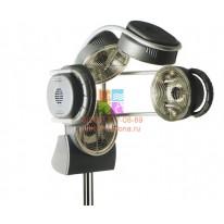 Климазон Monitor - с вентиляцией СА