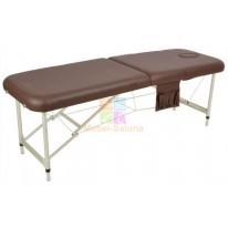 Массажный стол складной алюминиевый JFAL01А (МСТ 001) СА