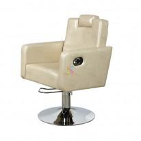 Парикмахерское кресло МД-166 гидравлика СА
