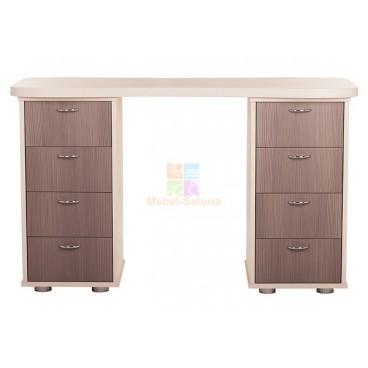 Маникюрный стол 216 СА