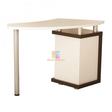 Маникюрный стол Ибис СА