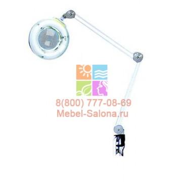 Лампа-лупа на струбцине х01а СА