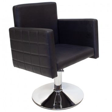 Парикмахерское кресло Марта гидравлическое СА