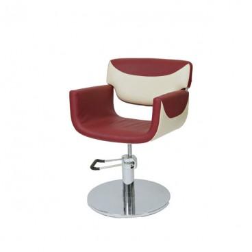 Парикмахерское кресло Имидж гидравлическое СА