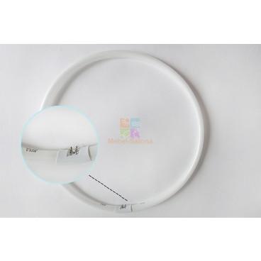Запасная круглая лампочка для люминесцентной лампы CA