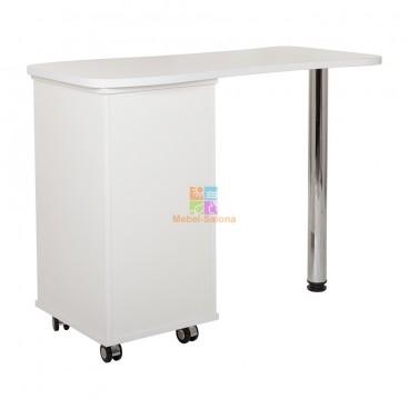 Маникюрный стол 204 СА