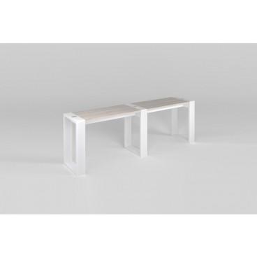"""Двухместный маникюрный стол """"Matrix"""""""