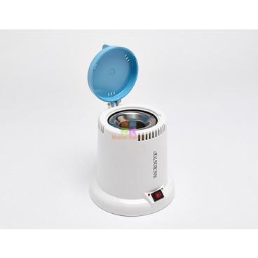 Стерилизатор MACROSTOP гласперленовый (шариковый) СА