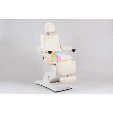Косметологическое кресло SD-3870А, 3 мотора СА