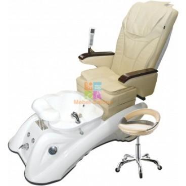 Кресло педикюрное СПА-комплекс Р50M СА