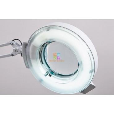 Кольцевая лампа-лупа SD-2021AT СА