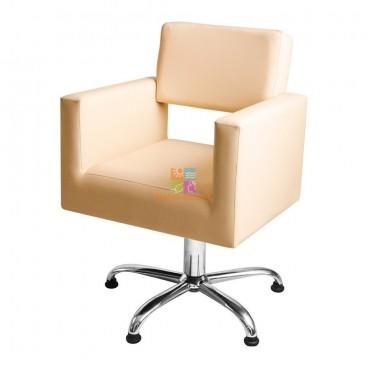 Парикмахерское кресло Кубик II СА