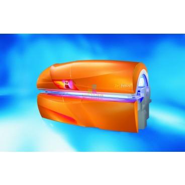 Горизонтальный турбо-солярий S-55 Qeen Berry Twin Power - Soltron СА