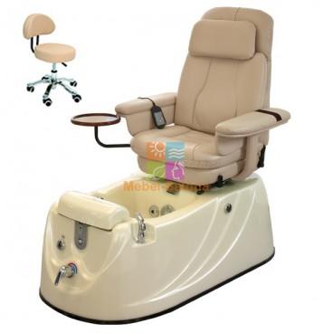 Кресло педикюрное спа-комплекс Ontario  СА