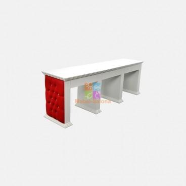 Маникюрный стол с каретной стяжкой Dalli