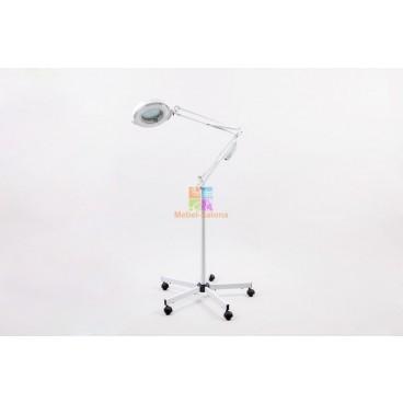Кольцевая лампа-лупа SD-2021A СА