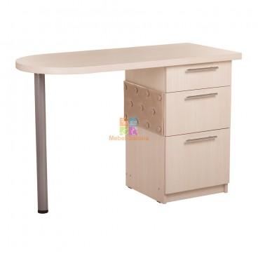 "Маникюрный стол ""Лада-Софт"" СА"