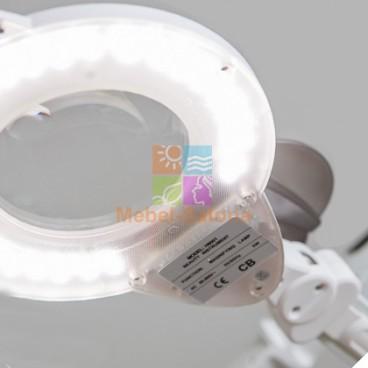 Многофункциональная косметологическая стойка Н-5001 СА