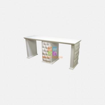 Маникюрный стол Роза