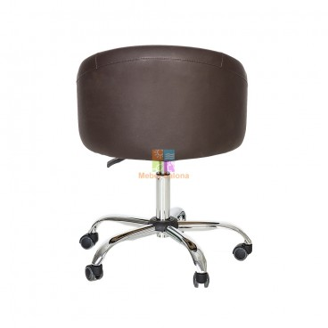 Парикмахерское кресло Леди пневматическое