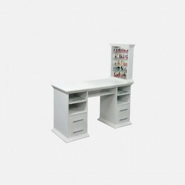 Маникюрный стол Мариэтта