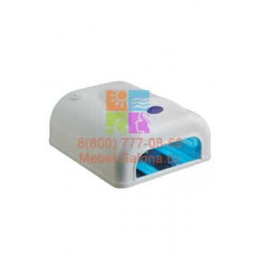 УФ-лампа для наращивания ногтей