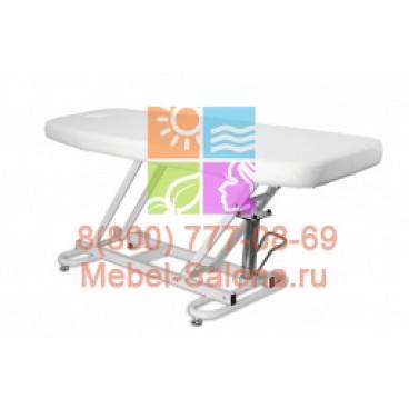 Стол массажный на гидравлике X СА