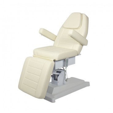 Косметологическое кресло Альфа-10 электропривод, 2 мотора СА