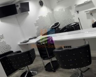 Студия наращивая волос «St. Hair48»