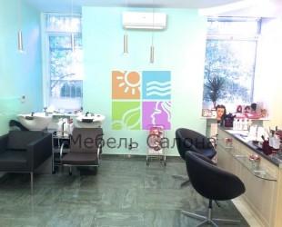 Салон красоты - парикмахерская «KITCHEN COLORS»