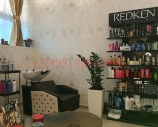 Салон красоты «Relax City» (Нахимовский проспект)