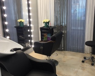 Салон «Queen Beauty Studio»